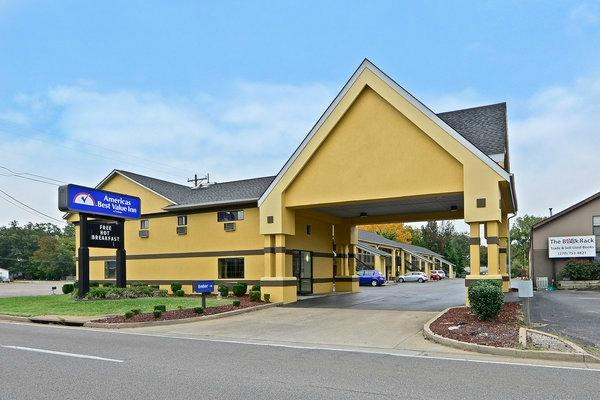 Americas Best Value Inn Murray