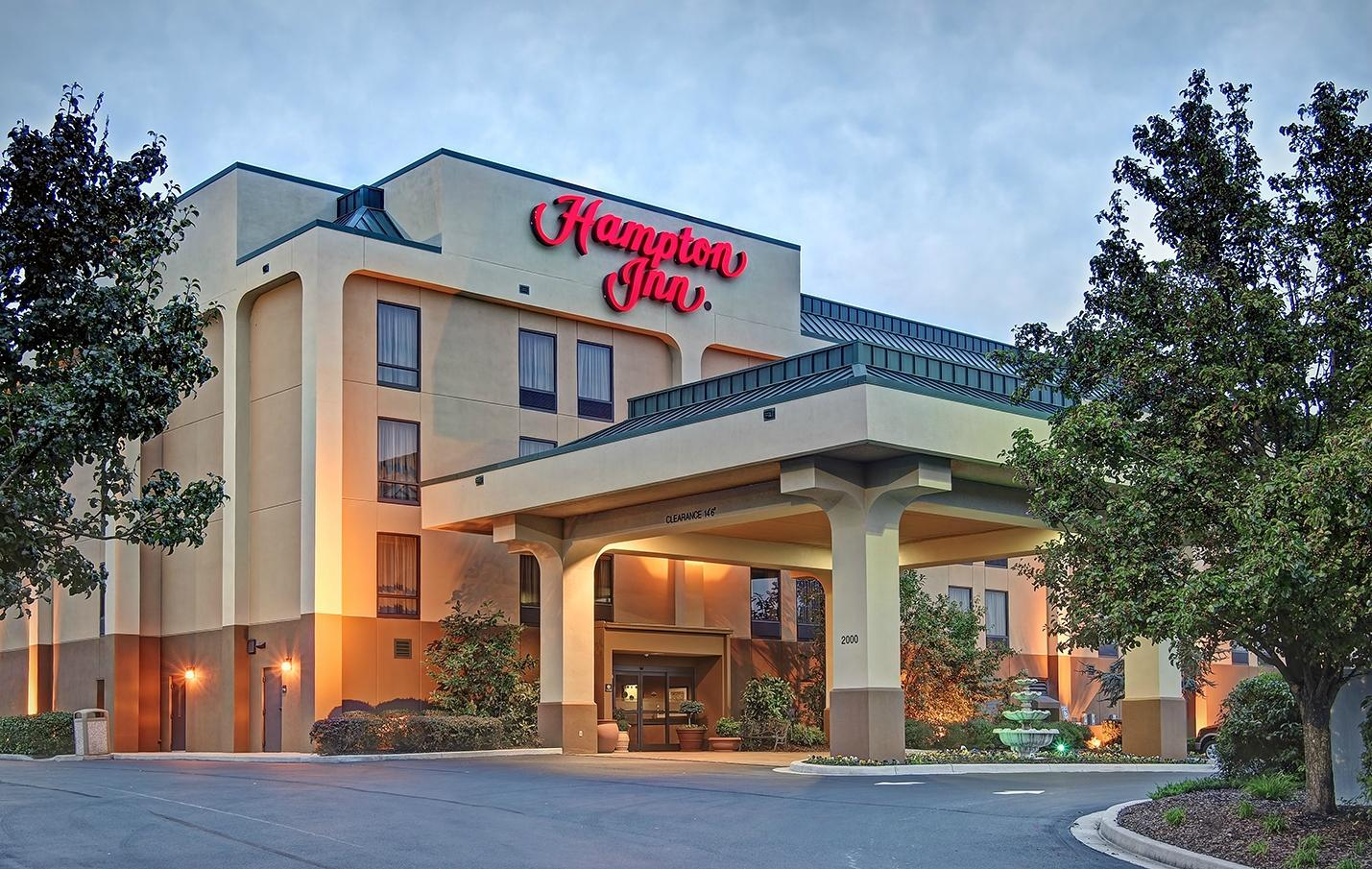 Hampton Inn Kingsport