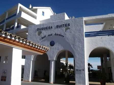 Duquesa Suites