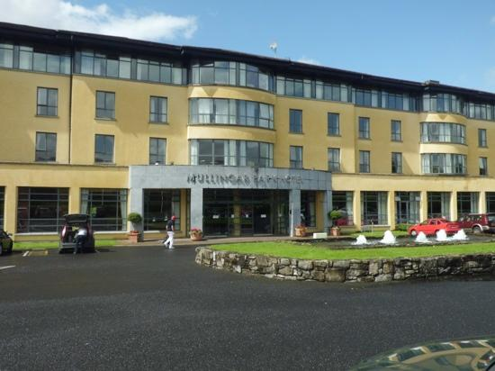 Mullingar Park Hotel