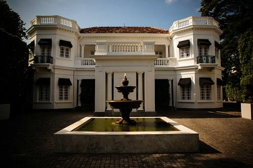 Paradise Road Tintagel, Colombo | Top Hotels in Sri Lanka