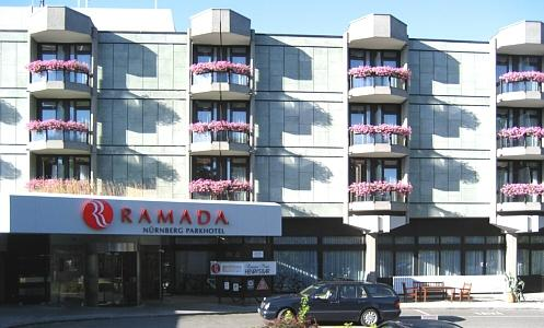Ramada Nurnberg Parkhotel
