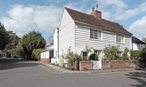 Middlemill Cottage