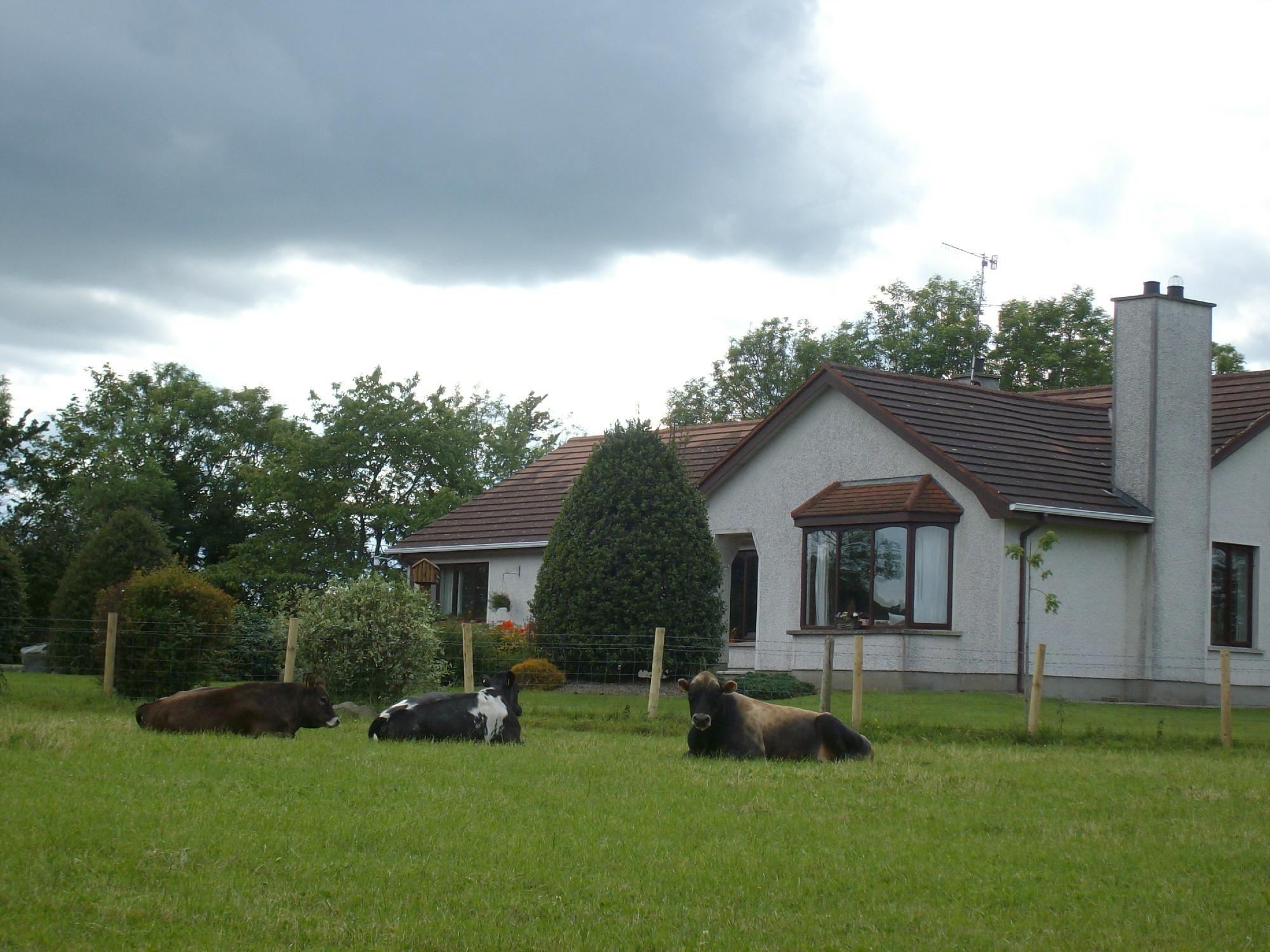 Greenacres Guesthouse
