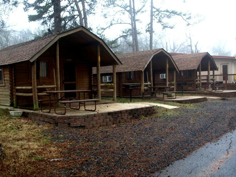 Charlotte / Fort Mill KOA
