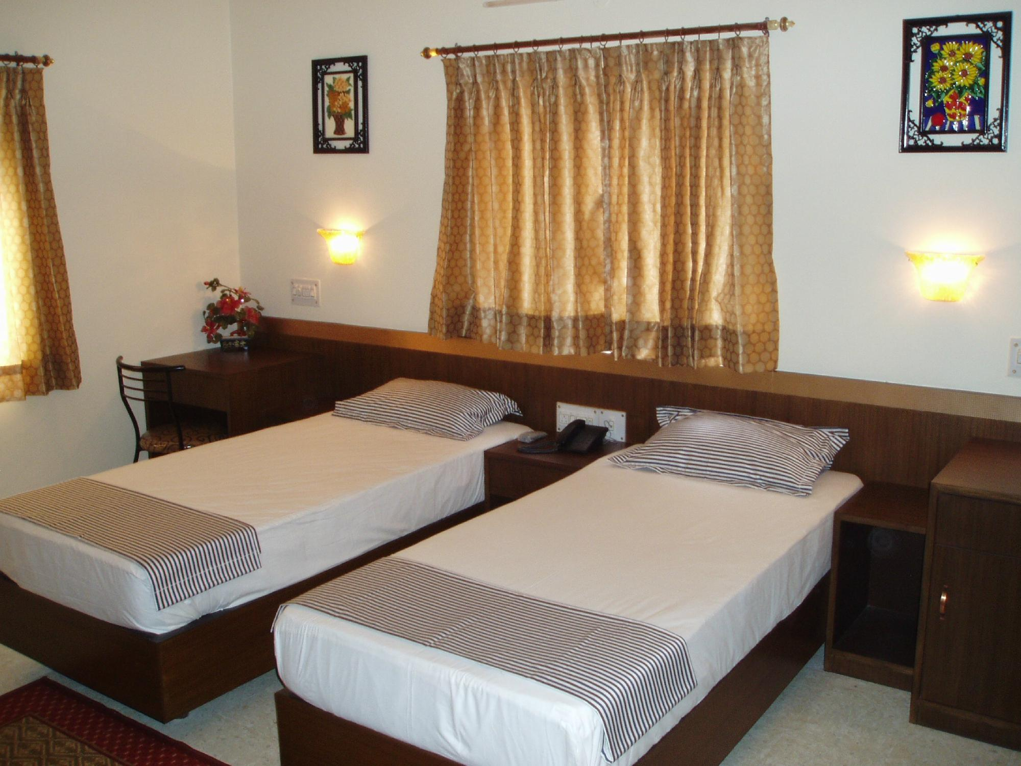 Rossa Guest House