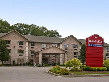 ‪Ramada Limited Huntington‬
