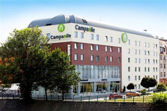 Campanile Hotel - Old Town
