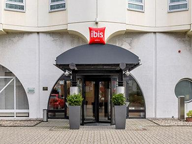 Ibis Bochum Zentrum