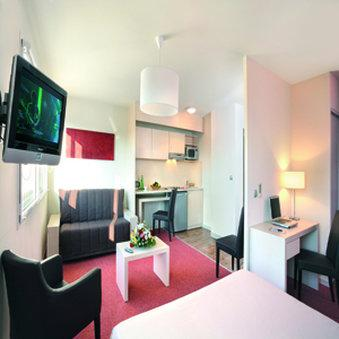 Park & Suites Elegance Montpellier Ovalie