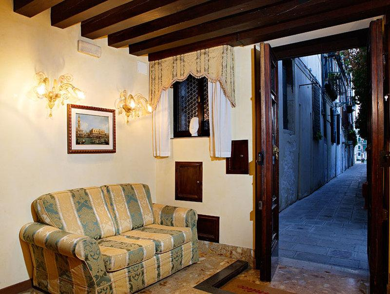 Arco Antico Guest House