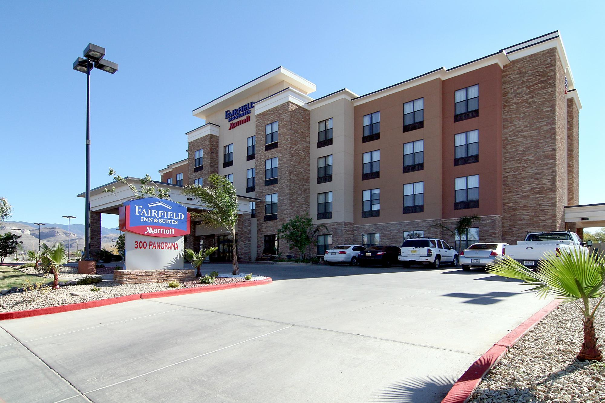 Fairfield Inn & Suites Alamogordo