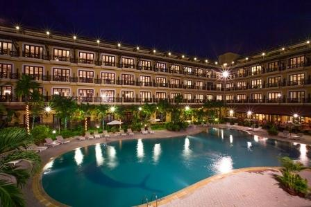 Angkor Paradise Hotel