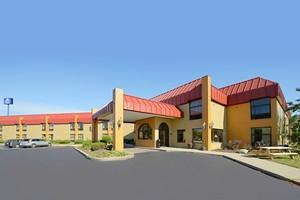 Americas Best Value Inn & Suites Kalamazoo