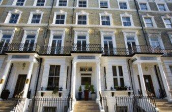 Kensington Townhouse London