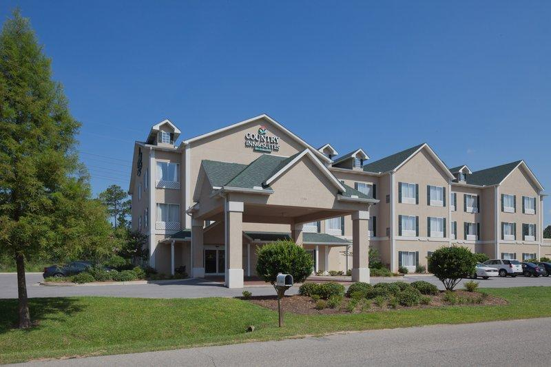 ‪Country Inn & Suites By Carlson, Saraland‬