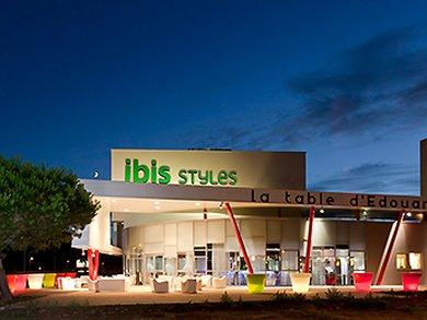 Hotel ibis Styles Nantes Reze Aeroport