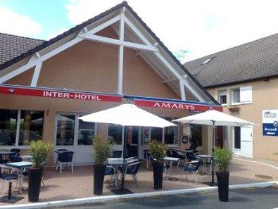 Inter-Hotel Amarys Chateauroux