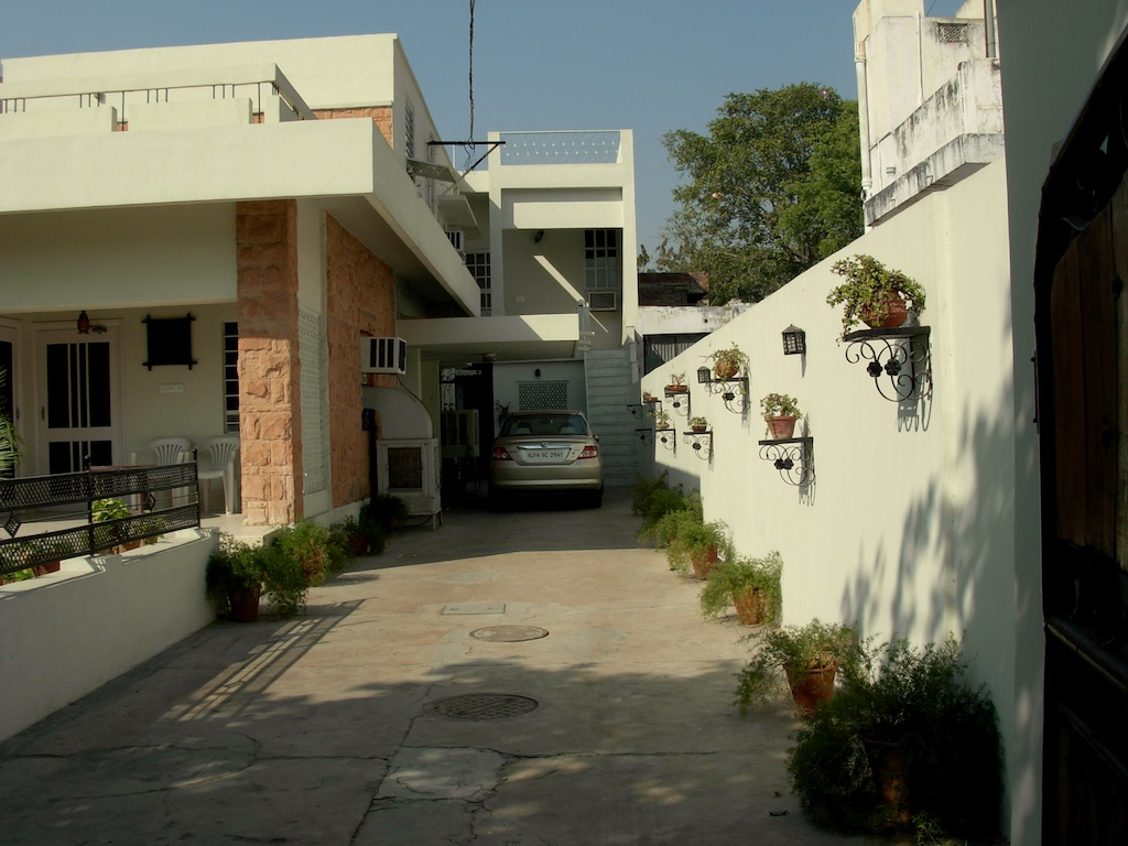 Friendly Home Stay Jaipur