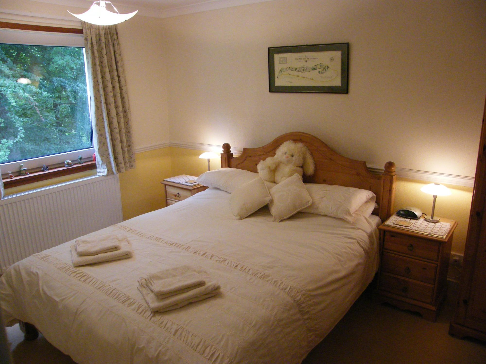 The Dell Bed & Breakfast