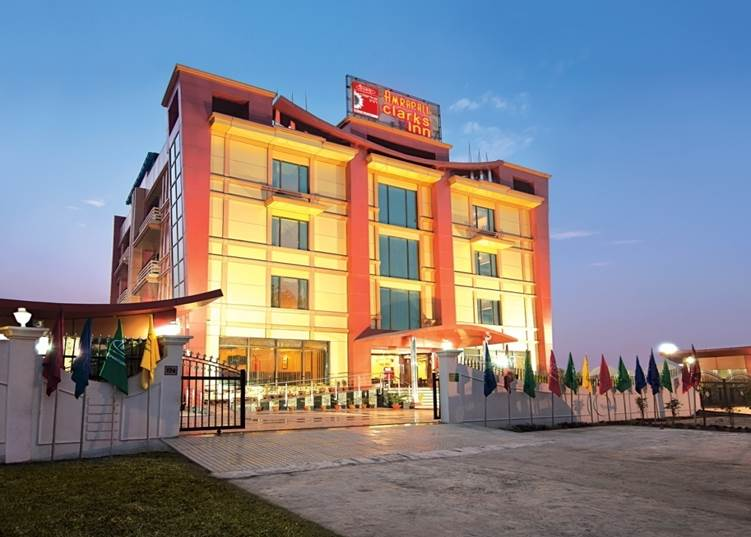 Clarks Inn Bareilly