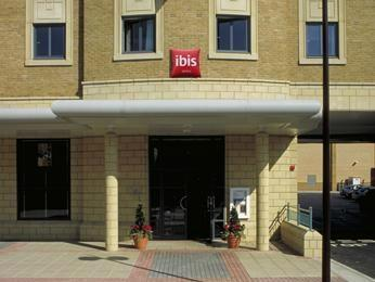 Ibis London Stratford