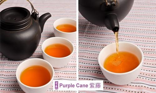 Purple Cane Tea House
