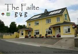 ‪The Failte B&B‬