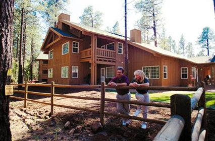 Pinetop Resort