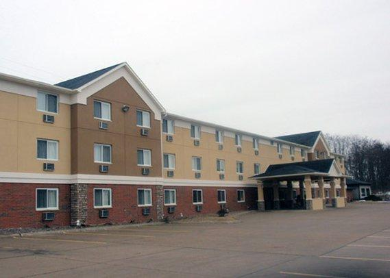 Quality Inn and Suites Davenport, IA
