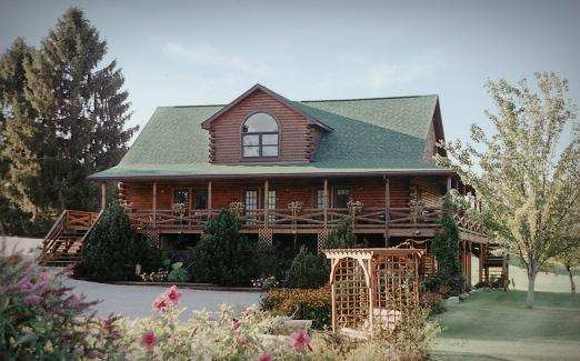 Fields of Home Lodge and Cabins