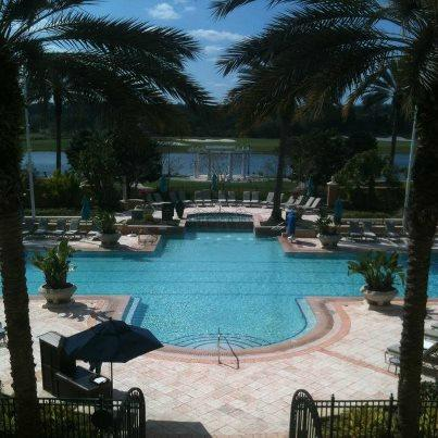 The Ritz-Carlton Spa, Orlando, Grande Lakes