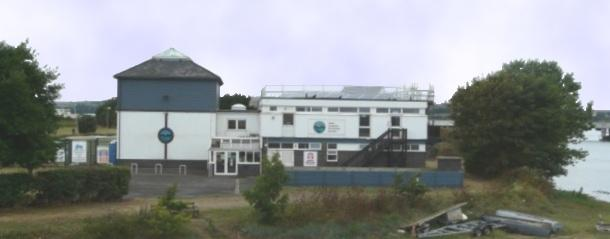Adur Outdoor Activities Centre