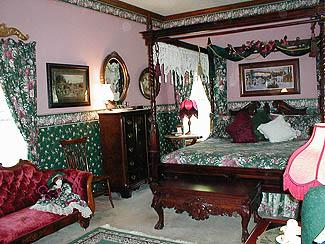 Emory Creek Victorian Bed and Breakfast