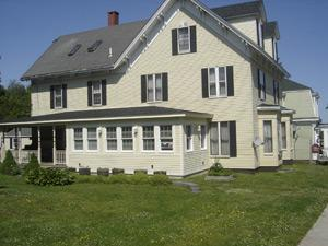 Milliken House Bed and Breakfast