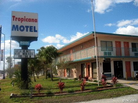 Tropicana Motel