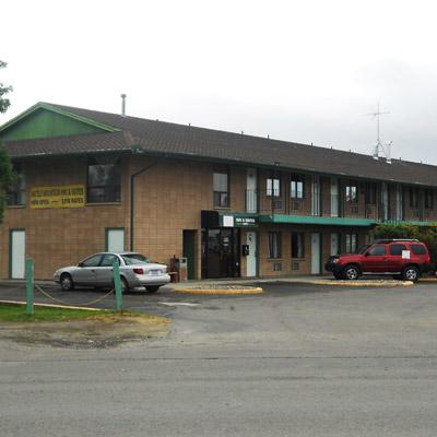 ‪Battle Mountain Inn & Suites‬