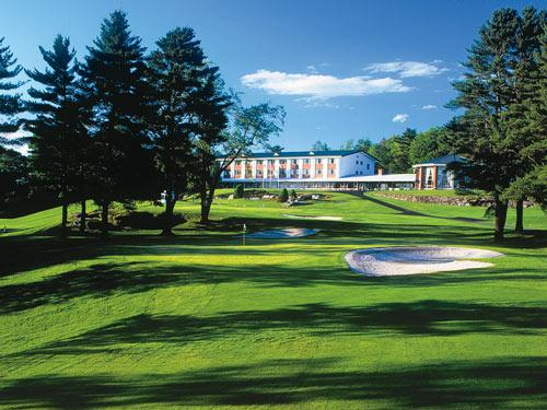 ‪Concord Resort & Golf Club‬