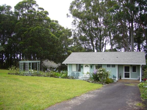 Pilialoha Cottage