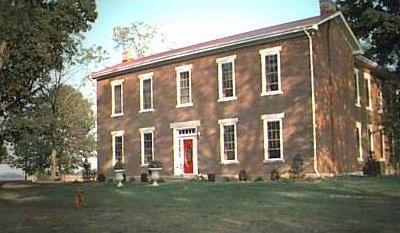 1869 Homestead Bed and Breakfast