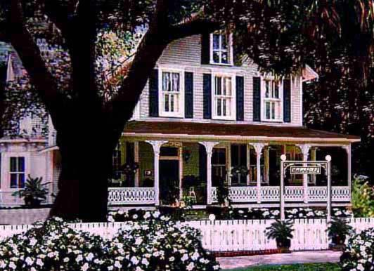 ‪Waters Hill Bed and Breakfast‬
