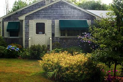 The Weatherly Cottage