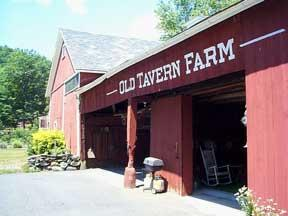 ‪Old Tavern Farm‬