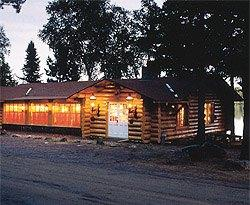 Rockwood Lodge and Outfitters