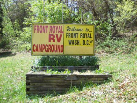 ‪Front Royal RV Campground‬
