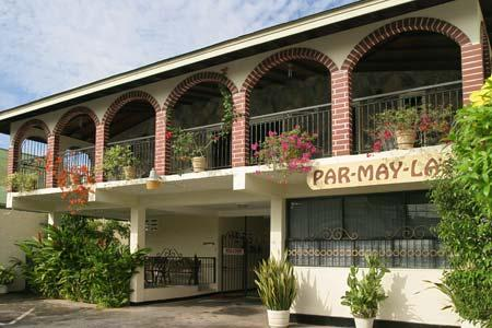 Par-may-la's Inn