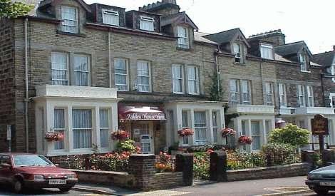 Ashley House Hotel