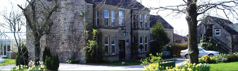 The Sodbury House Hotel