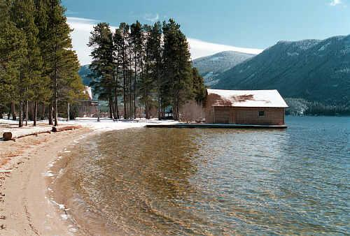Lemmon Lodge