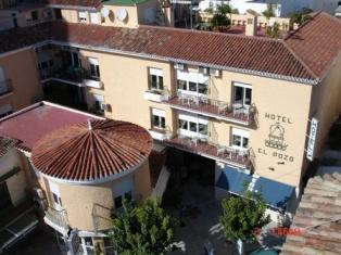 Hotel El Pozo